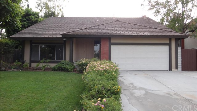 1251 Robwood Circle, Anaheim, CA, 92807