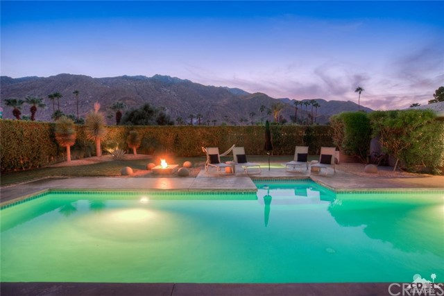 1010 Via Altamira Palm Springs, CA 92262 - MLS #: 217024034DA