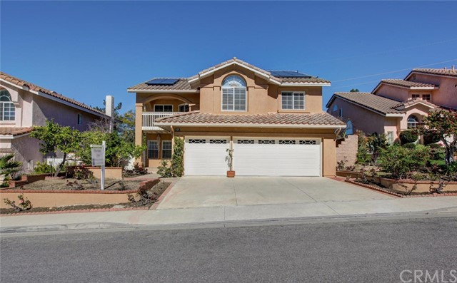 Single Family Home for Sale at 17 Northwinds Aliso Viejo, California 92656 United States