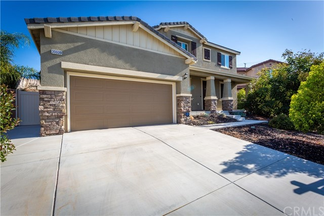 Photo of 30039 Whembly Circle, Menifee, CA 92584