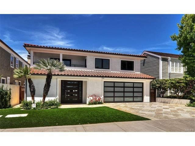 Single Family Home for Rent at 730 Harbor Island Newport Beach, California 92660 United States