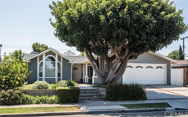 Single Family Home for Sale at 3104 Samoa Costa Mesa, California 92626 United States