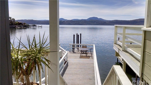 Single Family Home for Sale at 10805 Lakeshore Drive Clearlake Park, California 95422 United States