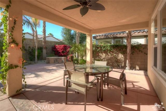 60499 Desert Shadows Dr. Drive La Quinta, CA 92253 - MLS #: 218008070DA
