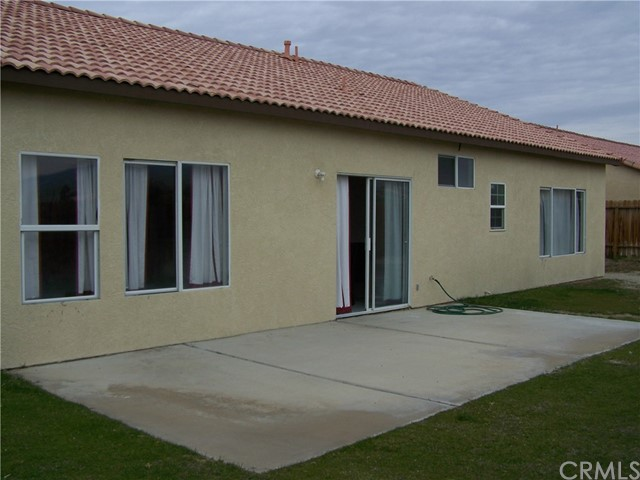 31370 Via Ventana Thousand Palms, CA 92276 - MLS #: SW18049890