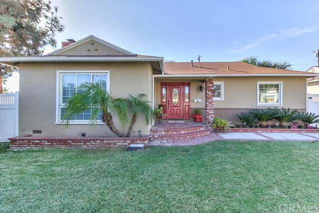 , CA  is listed for sale as MLS Listing PW18263787