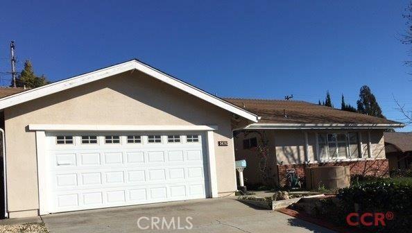 3478 Sequoia Drive, San Luis Obispo, CA 93401
