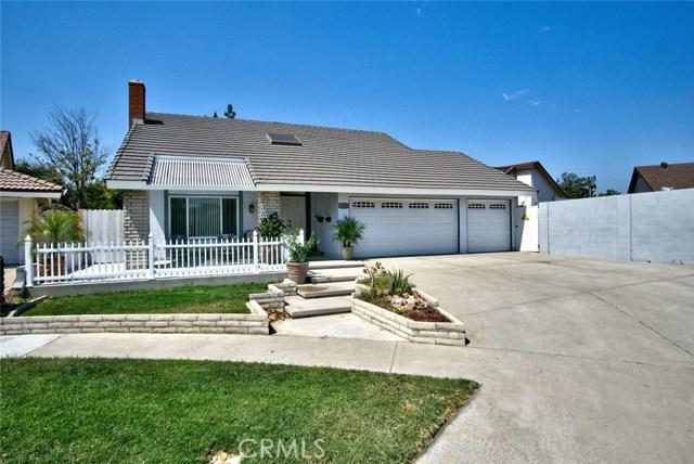 2619 Hempstead Circle, Anaheim, CA, 92806