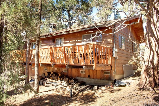 221 Rainbow Drive, Big Bear, CA, 92314