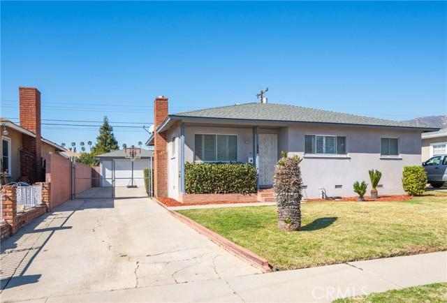 Photo of 1115 N Holmar Avenue, Azusa, CA 91702