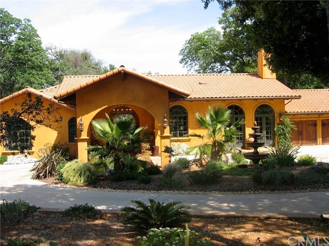 Single Family Home for Sale at 1640 Westlake Drive Kelseyville, California 95451 United States