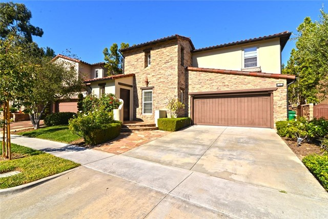 59 Valley Terrace Irvine CA  92603