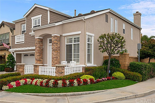16836  Pembrook Lane, Huntington Beach, California