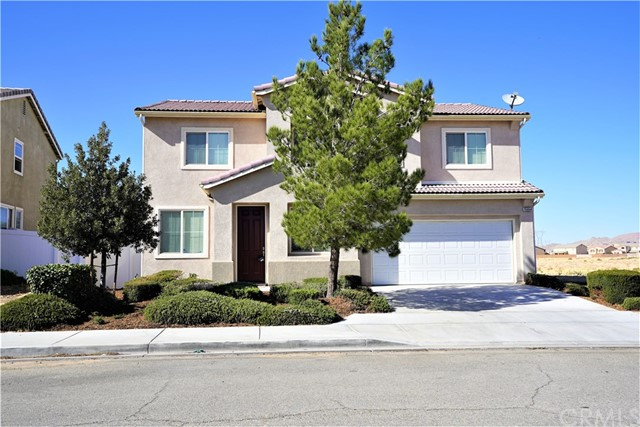 15626 Fox Haven Lane Victorville CA 92394