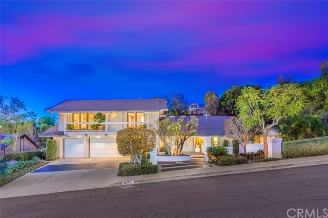 22425  Mission Hills Lane, Yorba Linda, California