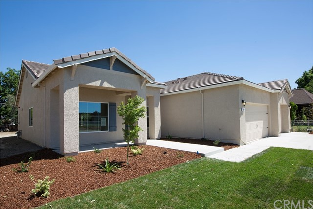 Single Family Home for Sale at 508 Crawford Avenue S Willows, California 95988 United States