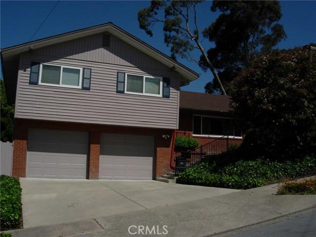 1726 Viewmont Street, San Luis Obispo, CA 93401