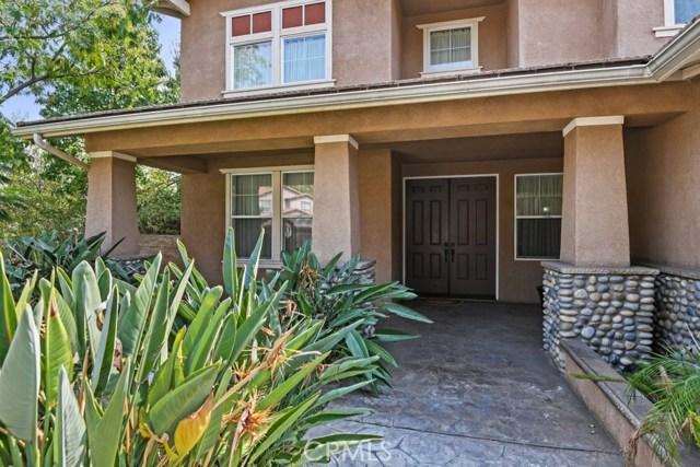 地址: 12257 Roseville Drive, Rancho Cucamonga, CA 91739