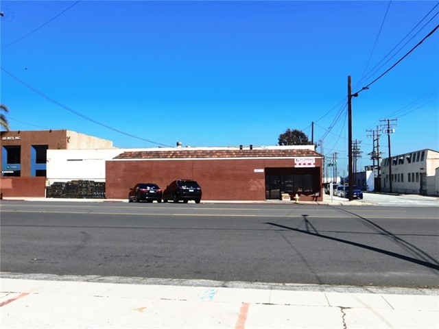 Industrial for Sale at 336 S Palm Avenue Alhambra, California 91803 United States