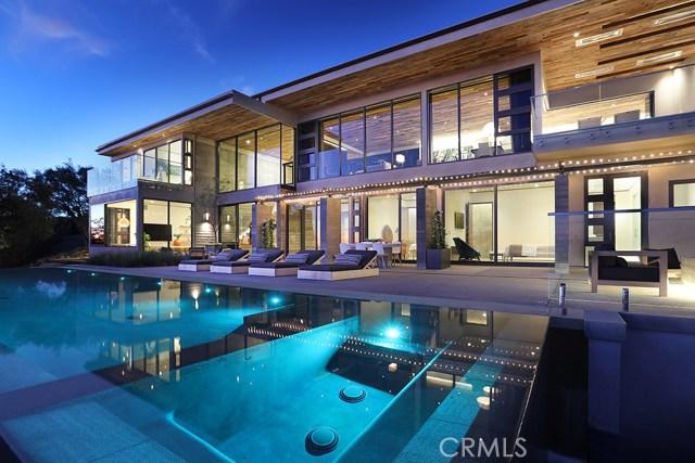 2165 Temple Hills Drive, Laguna Beach, CA, 92651
