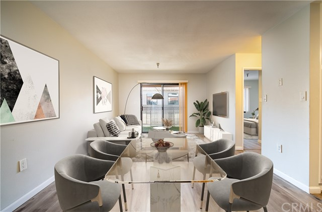 Detail Gallery Image 1 of 1 For 18900 Delaware St #349,  Huntington Beach,  CA 92648 - 1 Beds | 1 Baths