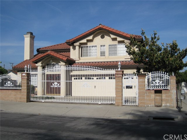 Single Family Home for Rent at 5130 Acacia Street San Gabriel, California 91776 United States