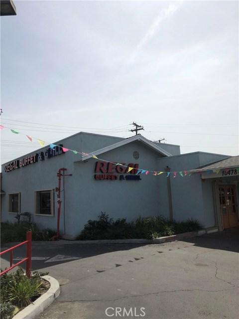 0 Valley Boulevard El Monte, CA 91731 - MLS #: WS18056013