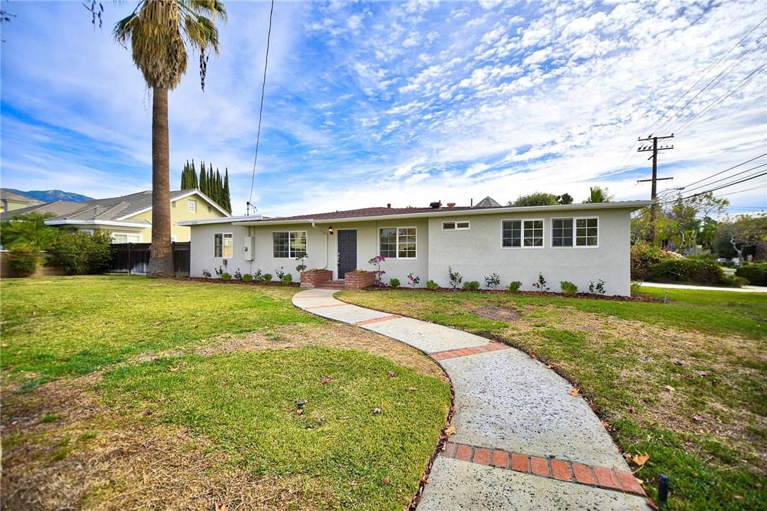 1530 8th Avenue, Arcadia, CA, 91006