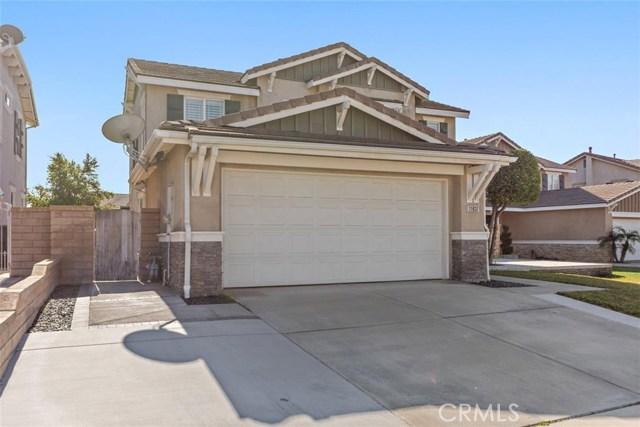 11837 POTOMAC Court Rancho Cucamonga CA 91730