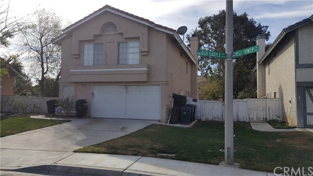 15427 Old Castle Road  Fontana CA 92337