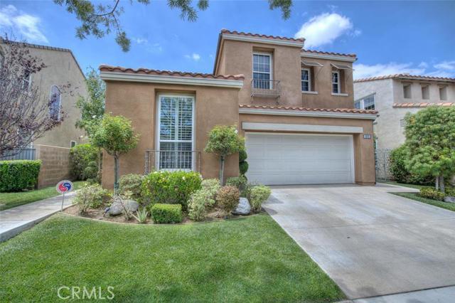 Single Family Home for Rent at 2573 Sunflower Fullerton, California 92835 United States