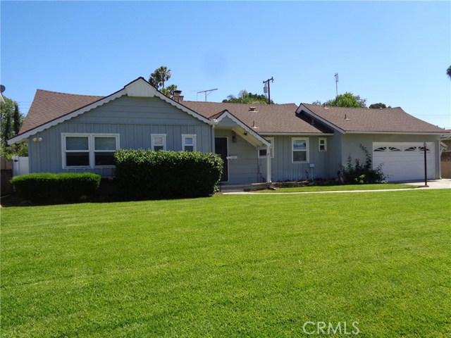 10072 Roselee Drive Garden Grove, CA 92840 - MLS #: OC18164626