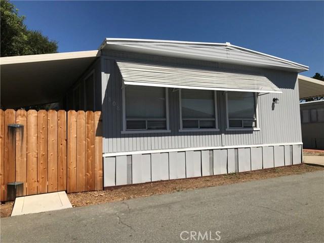 1808  Thelma Drive, San Luis Obispo in San Luis Obispo County, CA 93405 Home for Sale