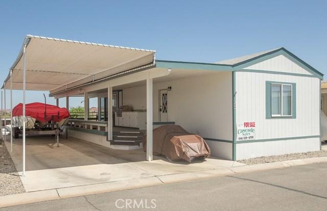 移动 / 房屋 为 销售 在 10300 Imperial Dam Road Yuma, 亚利桑那州 85365 美国