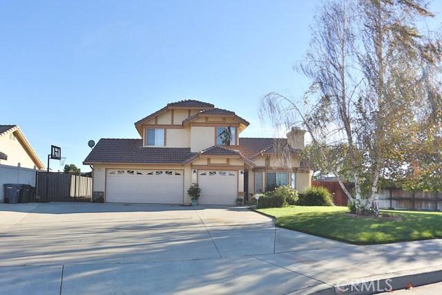 185 Vista Lane Calimesa, CA 92320 is listed for sale as MLS Listing EV16742329