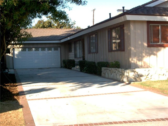 Single Family Home for Rent at 12101 Flagstone St Garden Grove, California 92843 United States
