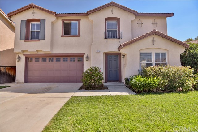 130 Juneberry Circle, Corona, California