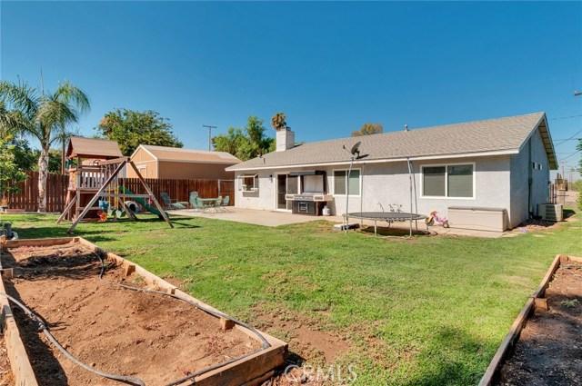 18120 Cedar Street Perris, CA 92570 - MLS #: IV18182450
