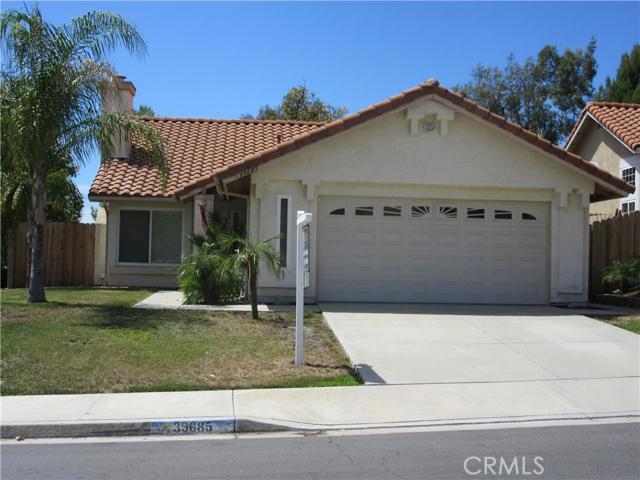 Real Estate for Sale, ListingId: 35225494, Murrieta,CA92562