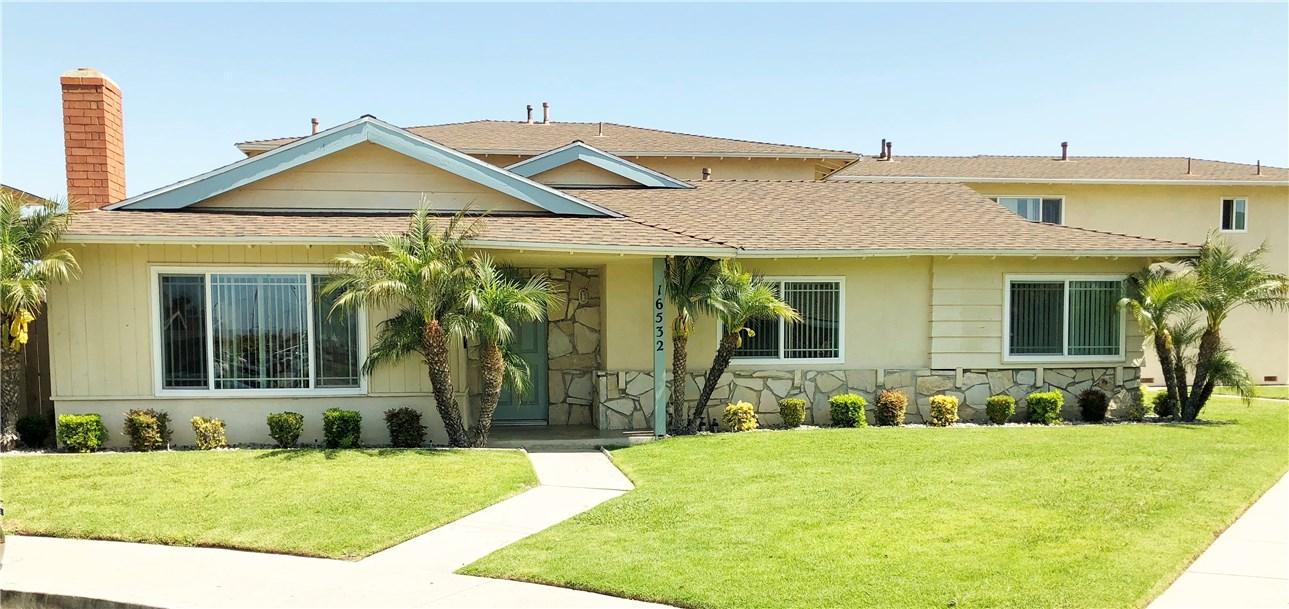 16532  Delton Circle, Huntington Beach, California