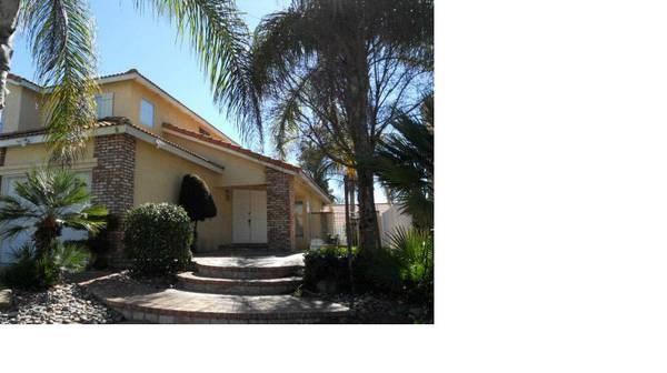 10971 Mendoza Road Moreno Valley, CA 92557 - MLS #: IV17139083