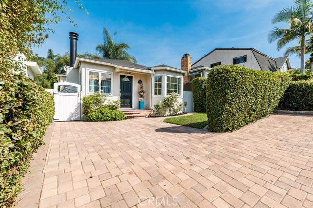Laguna Beach Homes for Sale -  Single Story,  350  Ruby Street