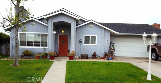 598 January Street, Nipomo, CA 93444