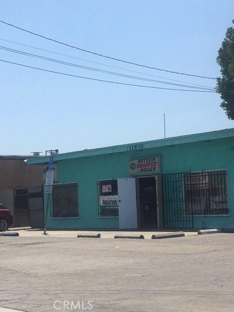 Single Family Home for Sale at 11600 Artesia Boulevard Artesia, California 90701 United States