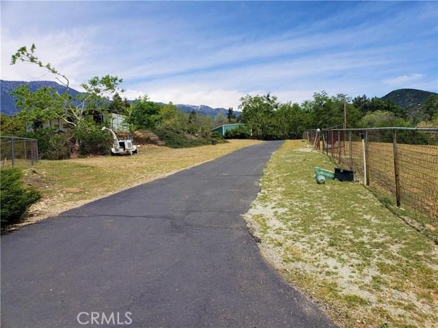 8325 Sing Road Banning, CA 92220 - MLS #: EV18106167