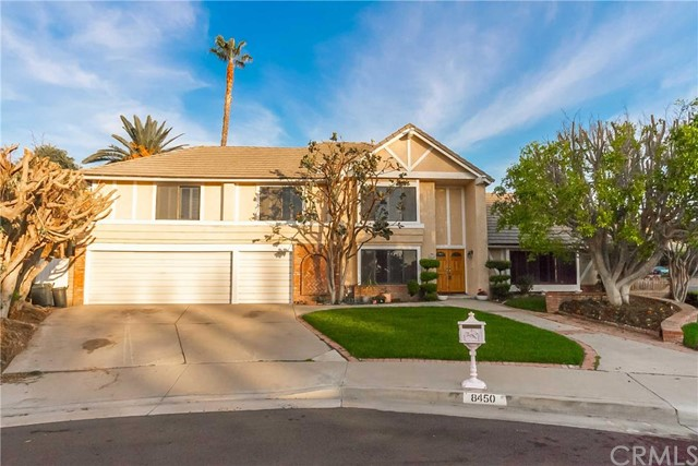 Single Family Home for Sale at 8450 Pebble Beach Buena Park, California 90621 United States
