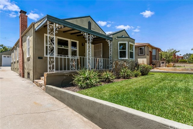 Detail Gallery Image 1 of 1 For 833 S Westboro Ave, Alhambra,  CA 91803 - 3 Beds   3 Baths