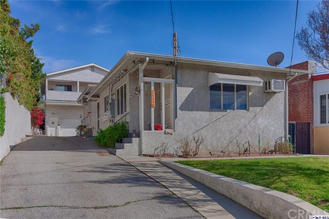 10236 Mcclemont Avenue Tujunga, CA 91042 is listed for sale as MLS Listing 317001233