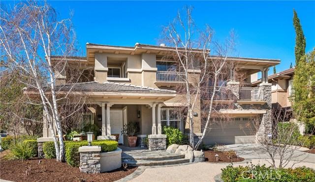 Photo of 37 Mountain Laurel, Rancho Santa Margarita, CA 92679
