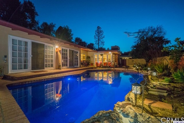 Photo of 15980 Valley Wood Road, Sherman Oaks, CA 91403